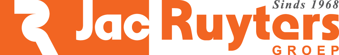 Jac Ruyters Groep Logo